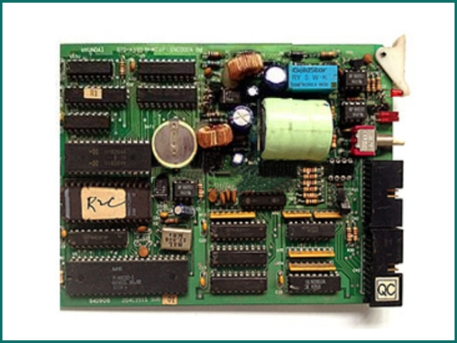 互生网站产品 HYUNDAI Elevator inverter board STD-K105,Elevator pcb.jpg