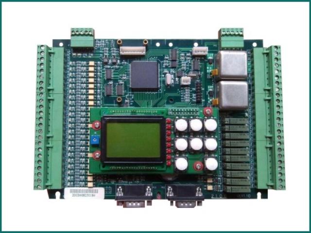 互生网站产品 Hyundai elevator PCB , elevator parts ZXK-CAN3000B.jpg