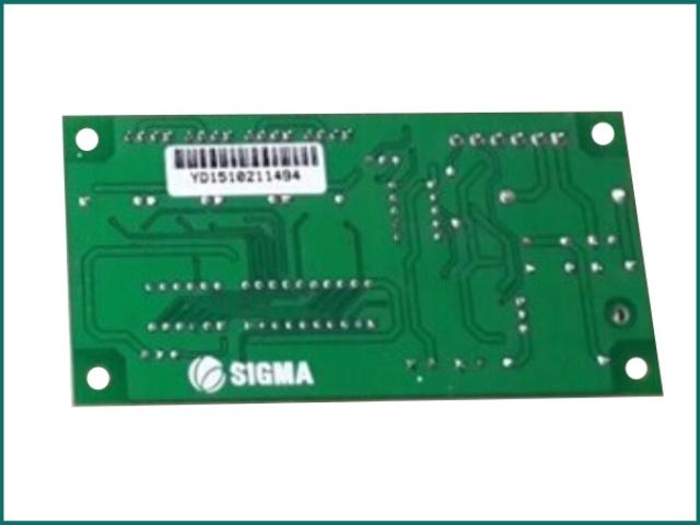 互生网站产品 LG sigma Display Board EILND-103R,lg elevator pcb...jpg