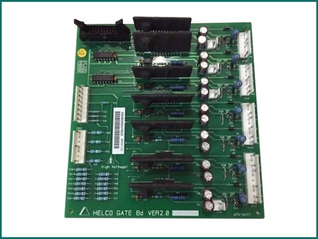 互生网站产品 LG sigma drive Board GATE BD ,lg elevator parts.jpg