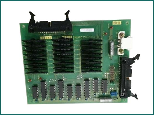 互生网站产品 TOSHIBA elevator pcb board CD13A UCE4-96L2.jpg