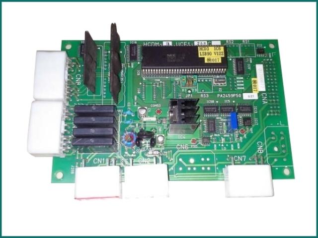 互生网站产品 TOSHIBA elevator pcb board HCDM-3 UCE1-268.jpg