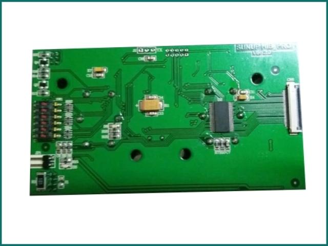 互生网站产品 Toshiba elevator call pcb HIB-100A, HIB-100B elevator spare parts...jpg
