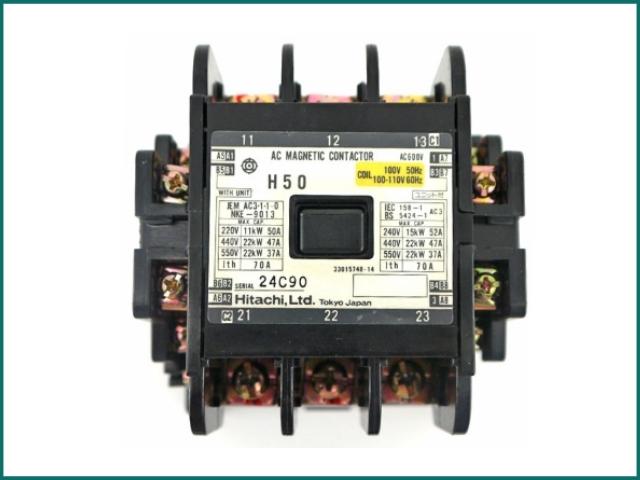 互生网站产品 Magnetic contactor elevator parts H50.jpg