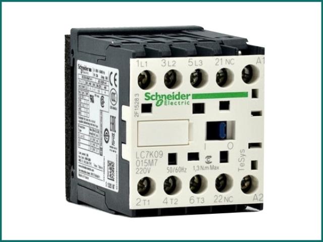 互生网站产品 elevator contactor LC7K09015M7 , elevator parts.jpg