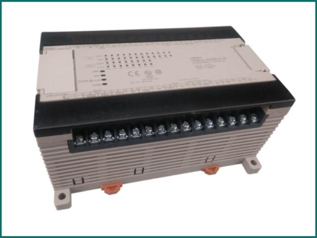 互生网站产品 OMRON elevator plc, elevator control plc, CPM1A-40CDR-A-V1.jpg