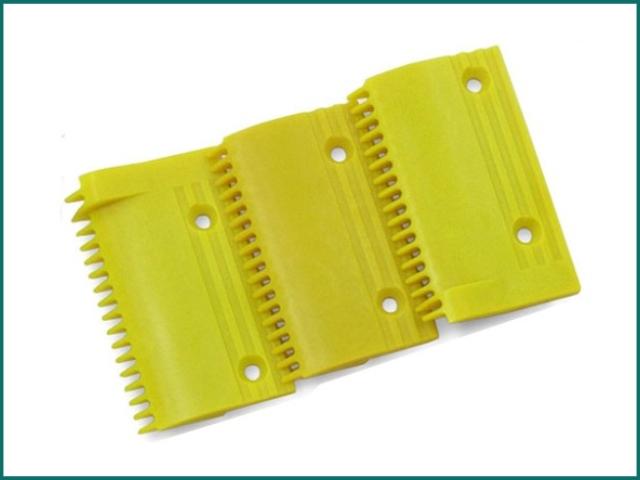互生网站产品 hitachi escalator comb Plate 22501785-A,hitachi plastic comb plate.jpg