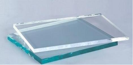 超黑玻璃取一般玻璃对照.png