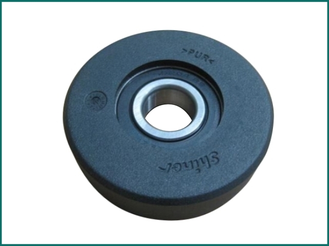 互生网站产品 LG escalator roller, escalator step roller, escalator chain step roller.jpg