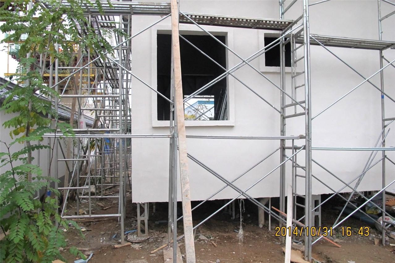 旅游用房|案例展示-天水大成隆源建筑新材料有限公司