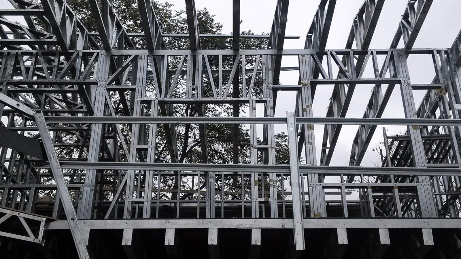 秦安县叶堡镇农村住宅|案例展示-天水大成隆源建筑新材料有限公司