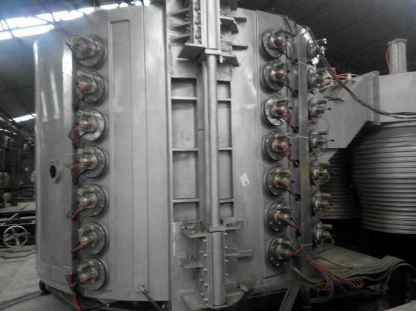 多弧離子鍍膜機