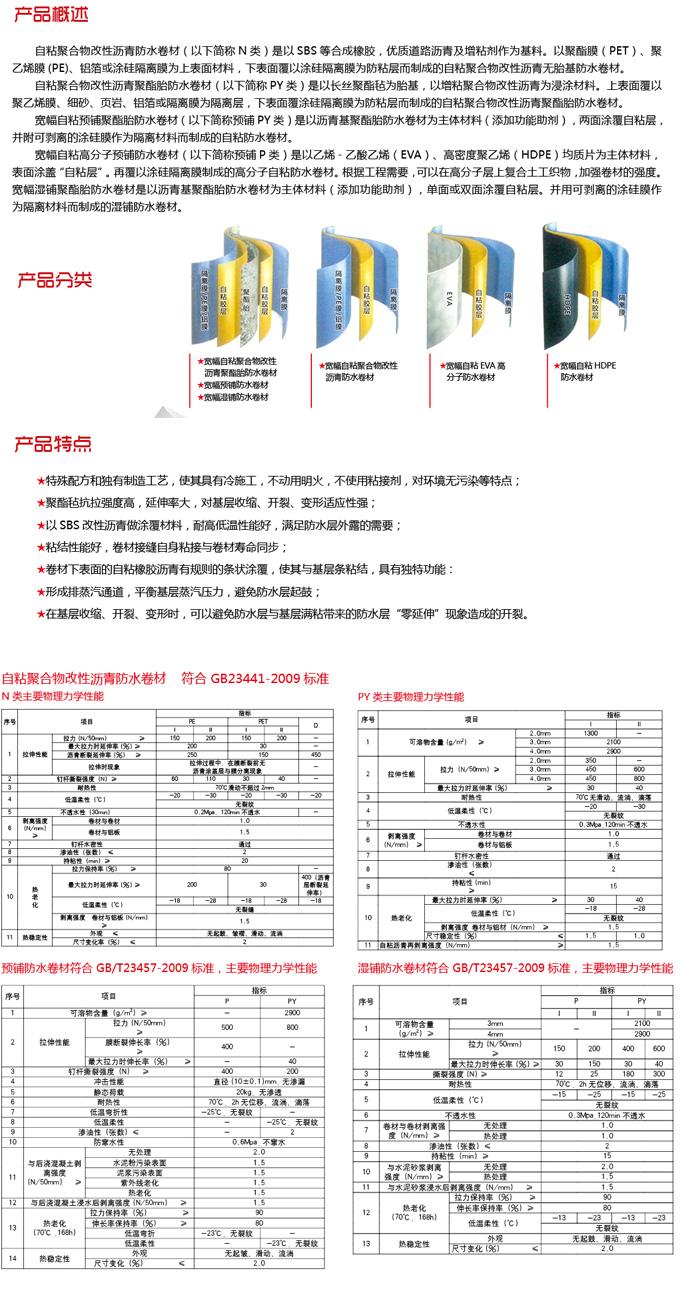 自粘聚合物改性沥青防水卷材-介绍.jpg