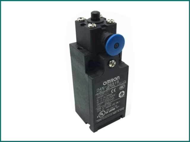 互生网站产品 OMRON elevator switch D4N-2A31R, omron limit switch, omron level switches.jpg