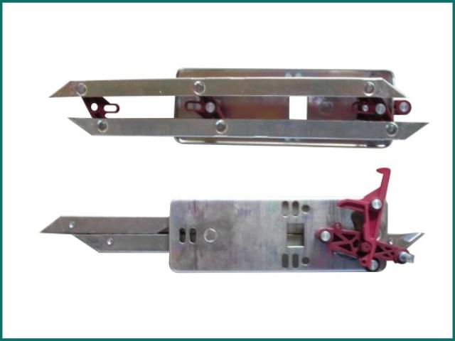 互生网站产品 Fermator elevator door knife , elevator door knife , elevator door vane.jpg