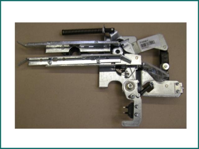 互生网站产品 KONE Elevator parts KM605623G03 elevator door knife, elevator door vane.jpg