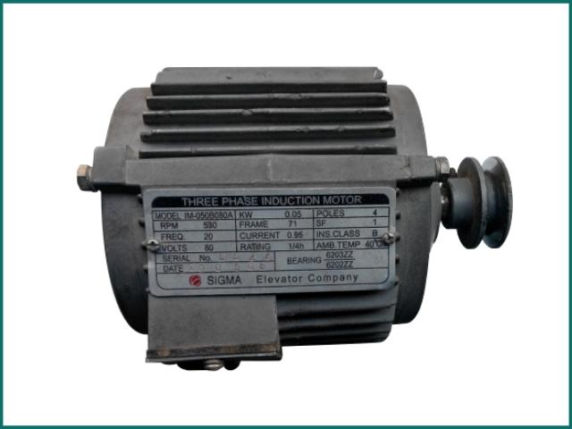 互生网站产品 sigma elevator motor IM-050B080A,lg-sigma elevator door motor.jpg