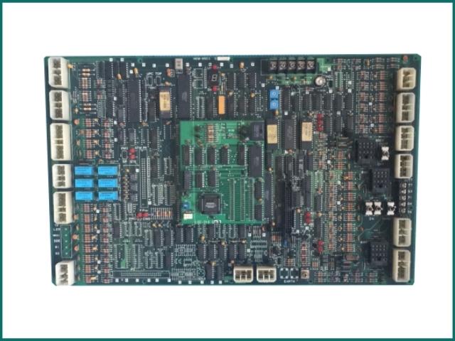 互生网站产品 Fuji elevator pcb HEM-690, elevator control pcb board.jpg