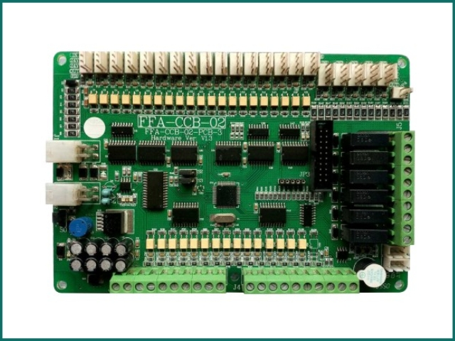 互生网站产品 Fuji elevator control board FFA-CCB-02 , FUJI elevator parts.jpg