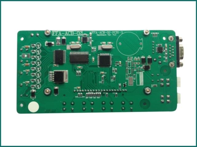 互生网站产品 Fuji elevator display pcb board FFA-ACB-02 , Fuji elevator spare parts...jpg