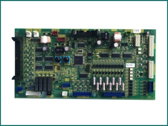 互生网站产品 Fujitec elevator pcb board IF118 , elevator pcb suppliers.jpg