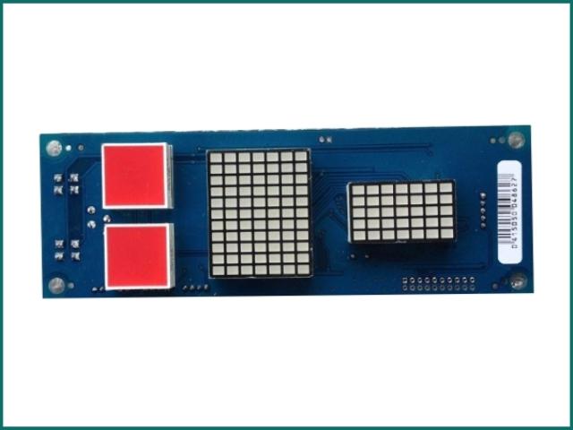 互生网站产品 BLT elevator pcb panel OCAL-08 , control panel for elevator.jpg