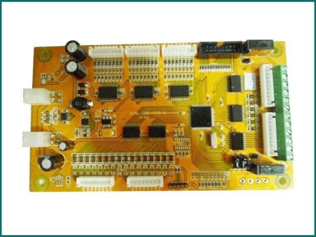 互生网站产品 BLT elevator parts pcb ICAL-08-PCB-6, elevator control pcb board.jpg