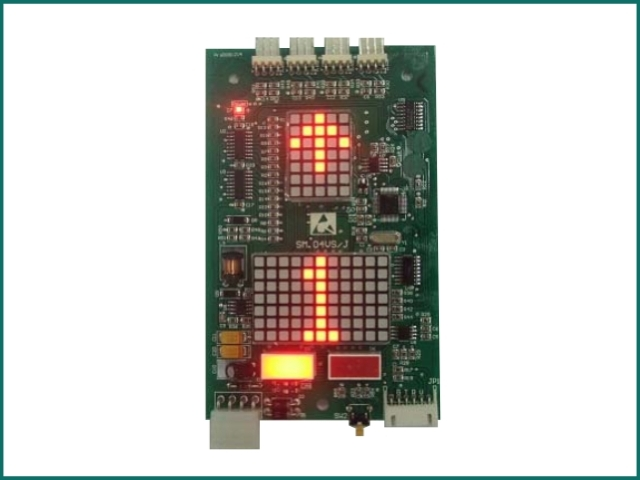 互生网站产品 STEP elevator main board SM-04-VSJ , elevator mother board.jpg