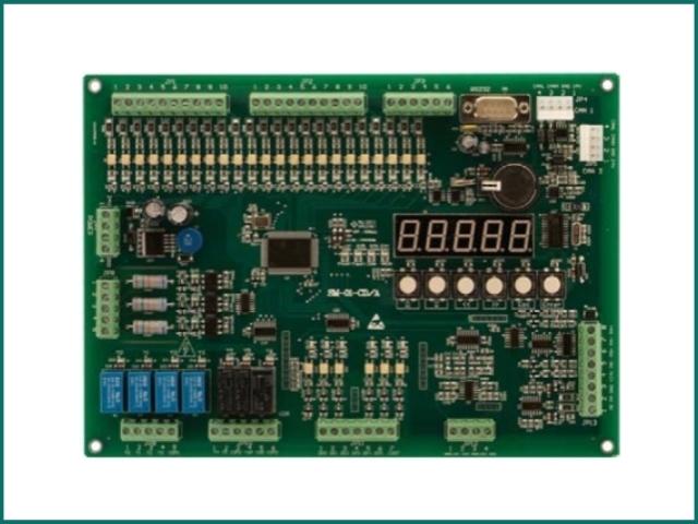 互生网站产品 STEP elevator panel SM-01 F5021 , elevator parts pcb board.jpg