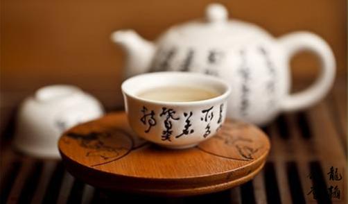 重庆自然生态茶会推广