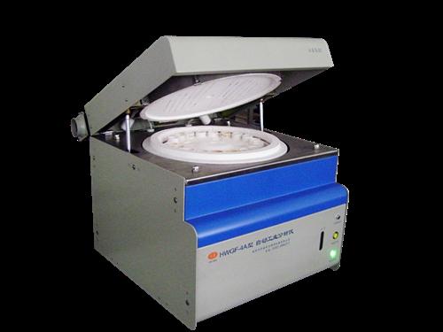 HWGF-4A自动工业分析仪