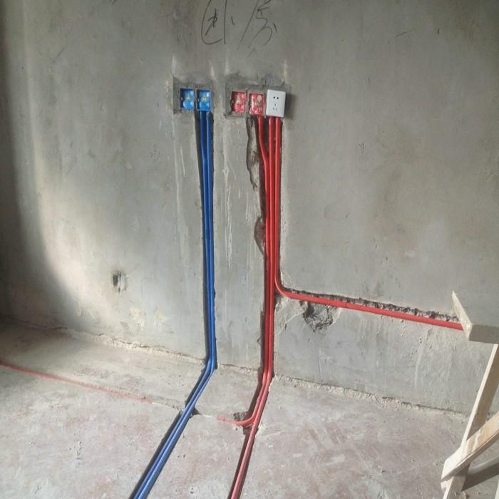 在建工地-施工现场