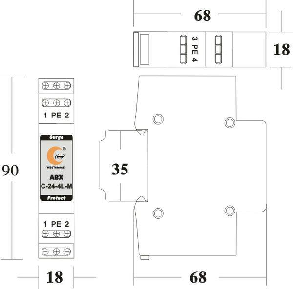 C系列(接线端子系列)信号浪涌保护器4.jpg