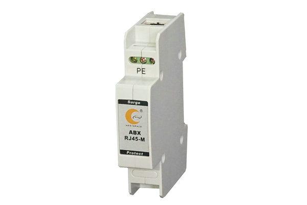 RJ45系列100M/1000M网络信号浪涌保护器