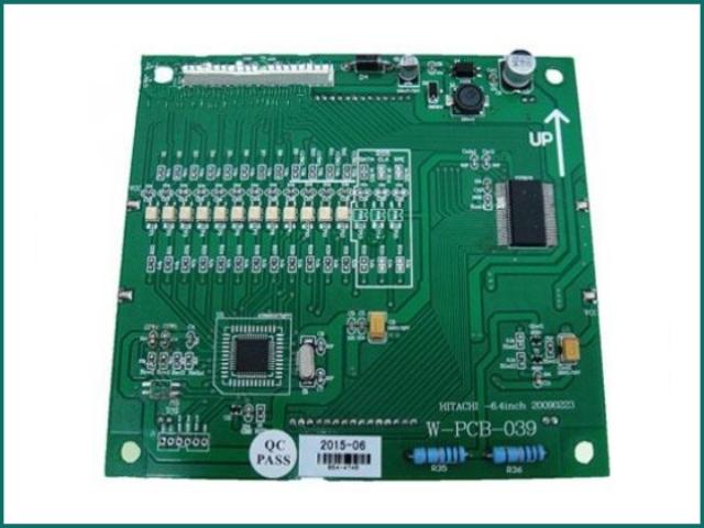 互生网站产品 hitachi elevator parts W-PCB-039 , hitachi elevator pcb.jpg