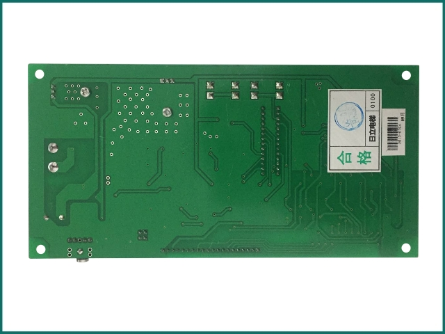 互生网站产品 Hitachi Elevator Sound Station electronic board SPB-02...jpg