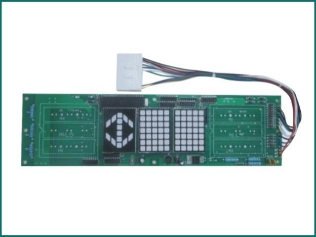 互生网站产品 Hitachi elevator PCB GVF-2 , Hitachi elevator parts.jpg