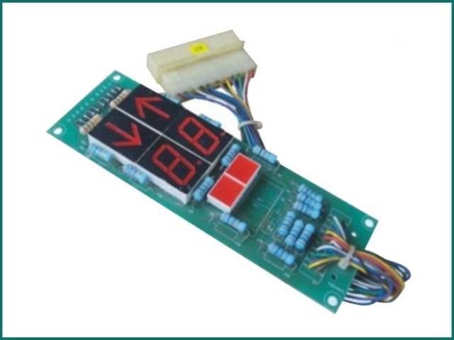 互生网站产品 Hitachi elevator PCB , elevator parts 23500914-E.jpg