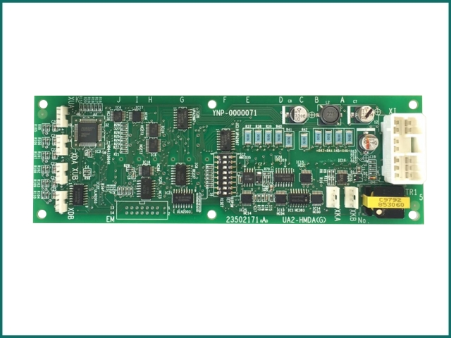 互生网站产品 Hitachi elevator panel board SCLC2-V1.1...jpg