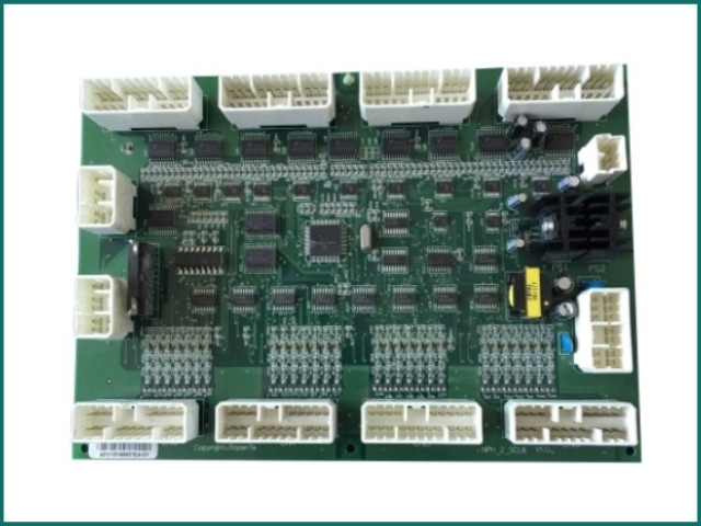 互生网站产品 Hitachi Elevator Motherboard NPH-2-SCLBV1.0 , Hitachi Elevator PCB.jpg