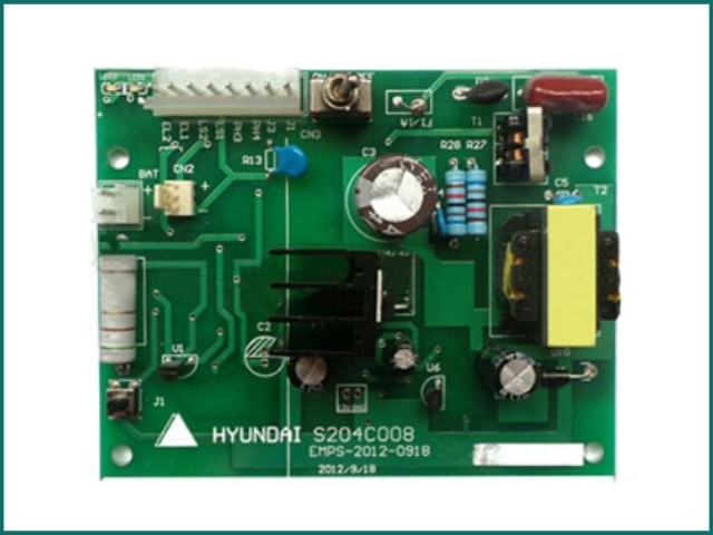 互生网站产品 HYUNDAI Elevator emergency power board S204C008.jpg