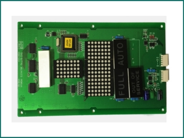 互生网站产品 HYUNDAI Elevator PCB, Elevator Control baord OPB-051.jpg