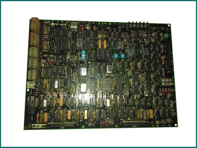 互生网站产品 LG elevator circuit board POC-300, LG elevator pcb.jpg