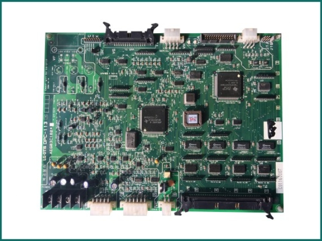 互生网站产品 LG elevator mother board DPC-113 , elevator pcb suppliers for LG.jpg