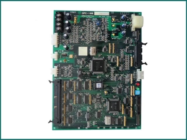 互生网站产品 LG main board DPC-100 , LG elevator pcb.jpg