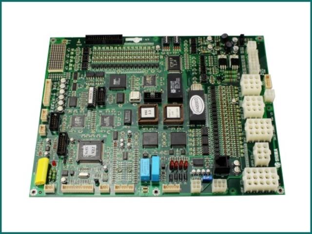 互生网站产品 LG elevator board SMCB-3000CI , elevator door control board.jpg