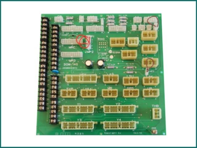 互生网站产品 lg elevator main board , lg elevator parts DOM-145.jpg