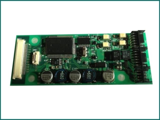 互生网站产品 TOSHIBA elevator pcb HID-155 , toshba elevator panel board.jpg