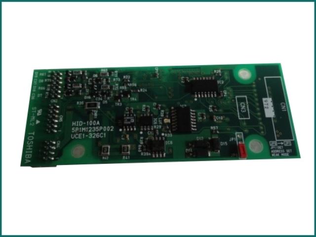 互生网站产品 TOSHIBA elevator pcb HID-155 , toshba elevator panel board...jpg