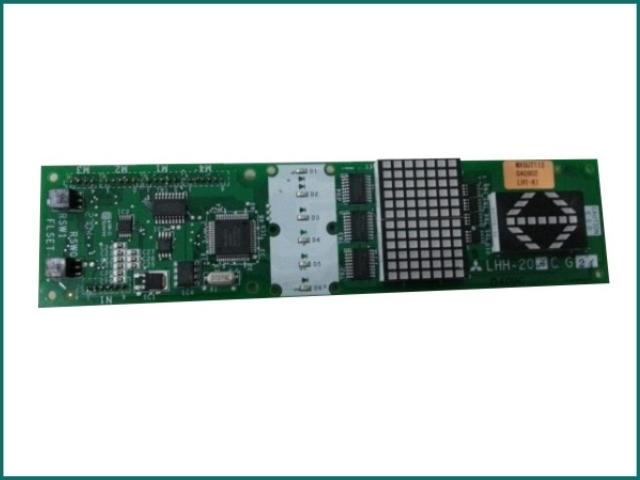 互生网站产品 MITSUBISHI Lift PCB LHH-206C G24 , MITSUBISHI Lift Parts.jpg